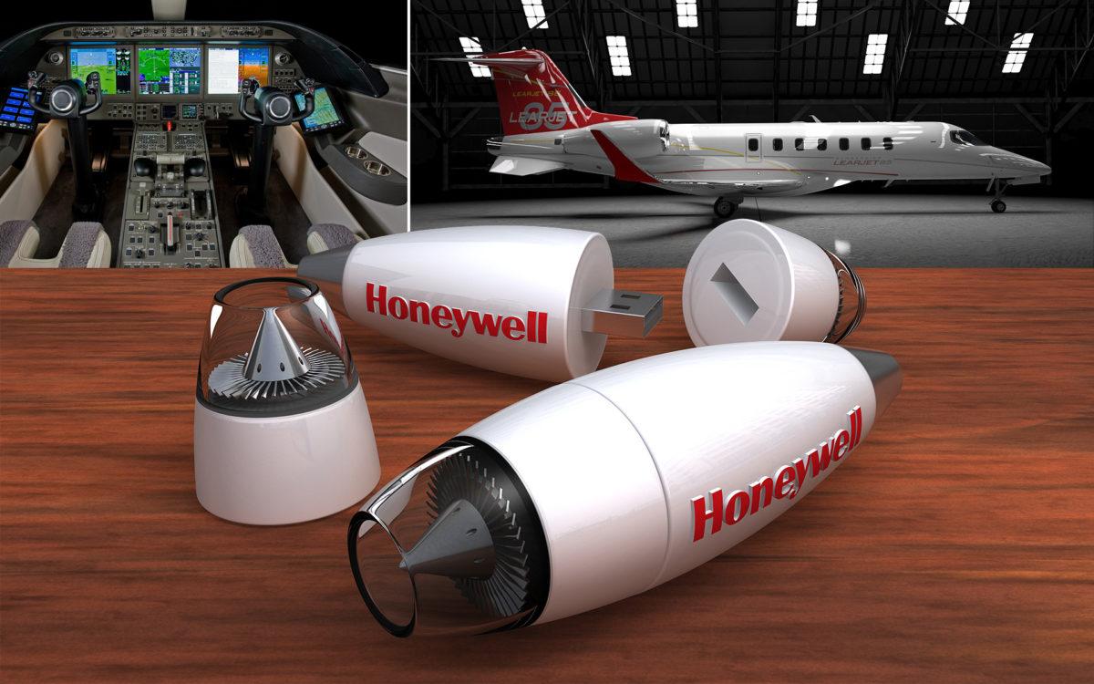 Honexwell - Silic Média Creative