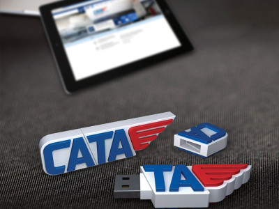 CATA - Silic Média Creative