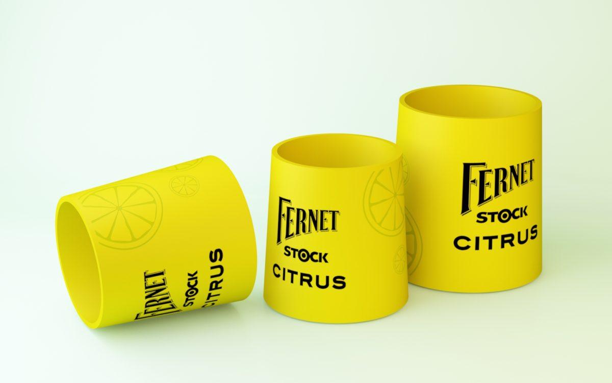 Karafy Fernet Stock - Silic Média Creative