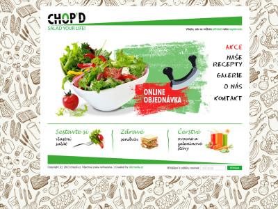 Chopd - Silic Média Creative