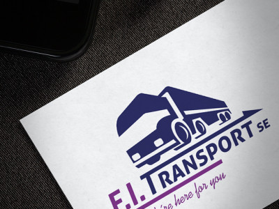 F.I. Transport - Silic Média Creative