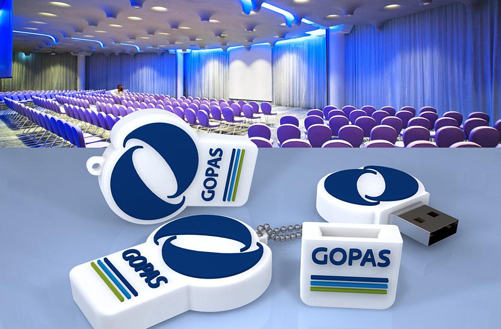 Gopas - Silic Média Creative