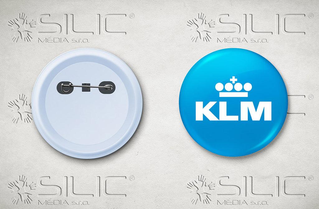 KLM - Silic Média Creative