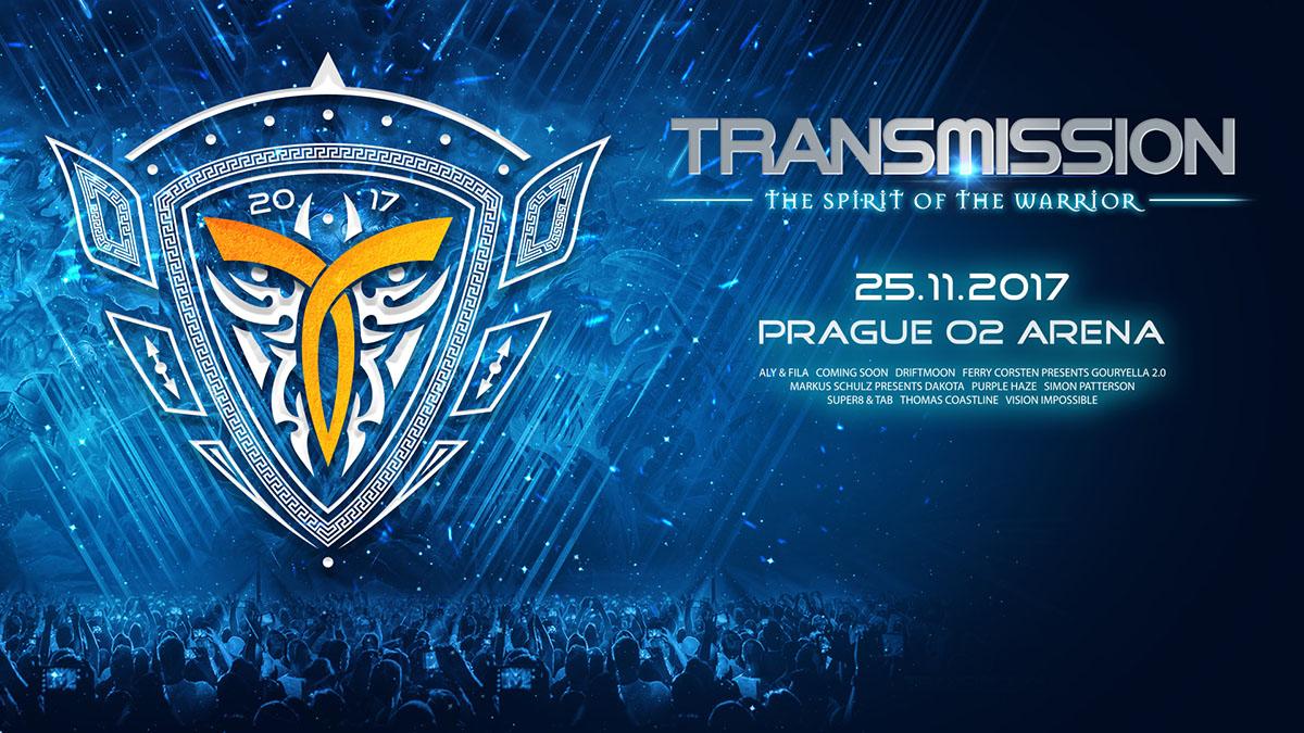 Plakát Transmission